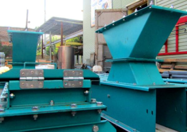 Культиваторы для сплошной обработки почвы АСК