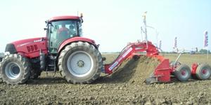 Планировщики почвы