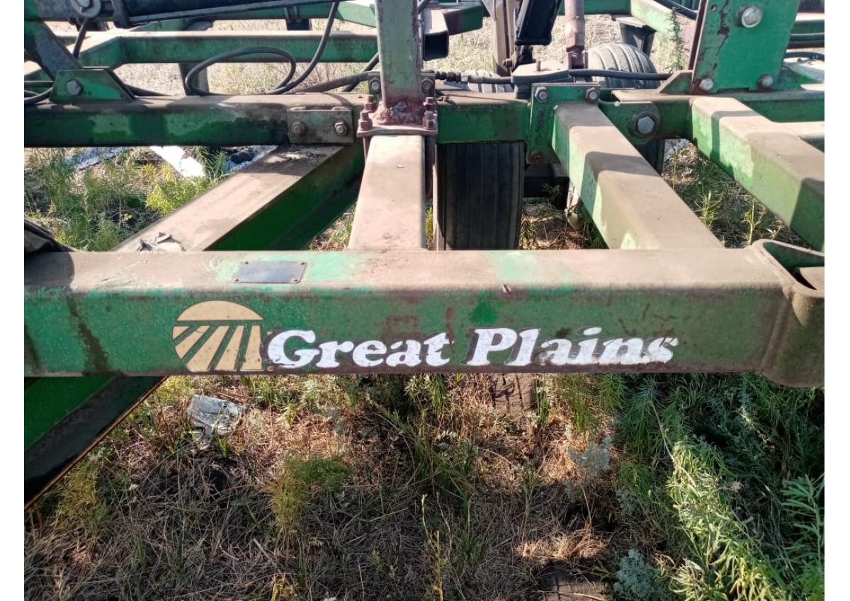 Плоскорез / Глубокорыхлитель Great Plains 9533PP б/у