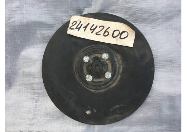 Придавливающий ролик в сборе 15 мм. (24142600)